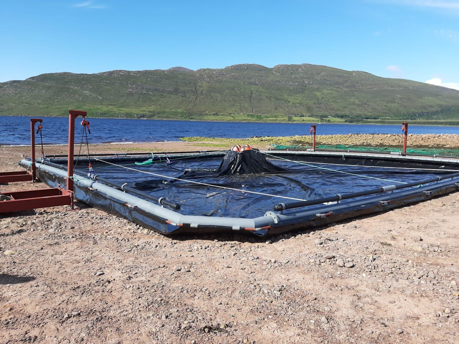 Waste Capture System Aqua Innovation